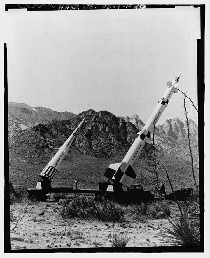 Піраміда Стенлі: апофеоз Холодної війни (фото)