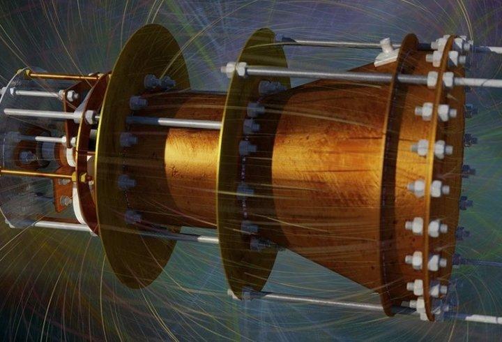 Двигун майбутнього, який порушує закони фізики (відео)