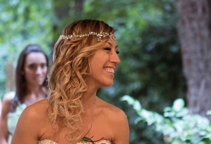 В Італії жінка одружилася сама із собою