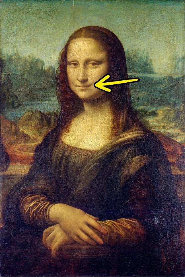10 таємниць, які приховані у всесвітньо відомих картинах (фото)