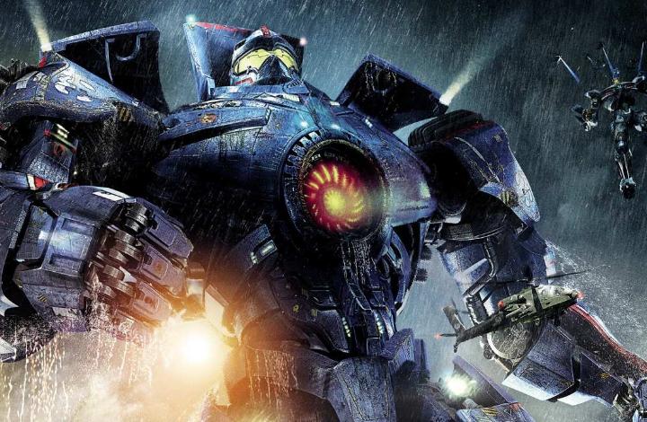 В Японії відбувся перший в світі бій гігантських роботів (відео)