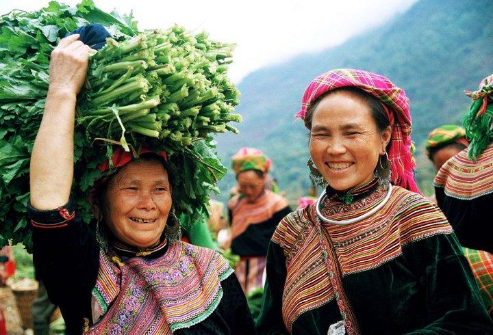 9 цікавих фактів про В'єтнам та в'єтнамців