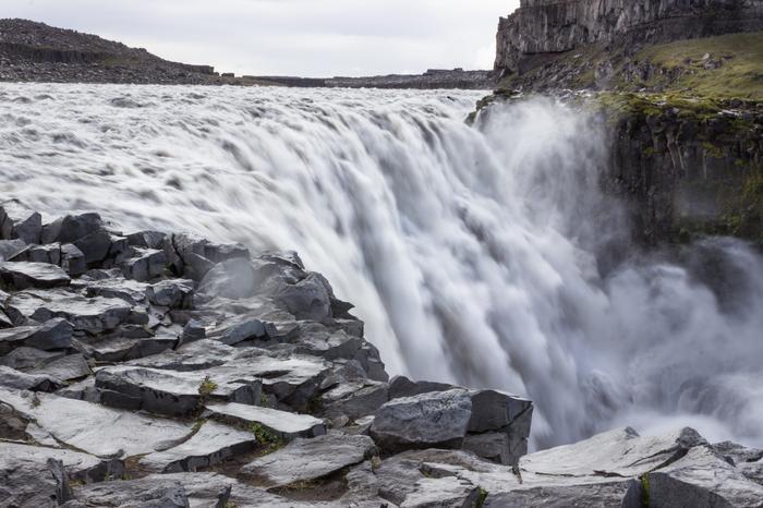 Водоспади Ісландії (фото)