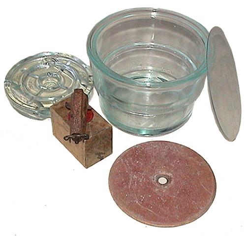 Як німці перетворили фугасну міну на кухонний посуд