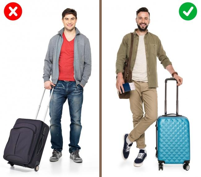20 хитрощів, які згодяться в аеропорту будь-якого міста