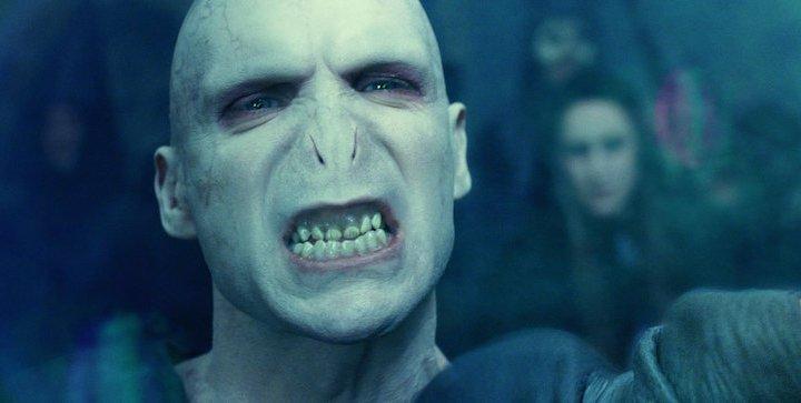 Трейлер фільму про Волдеморта (відео)