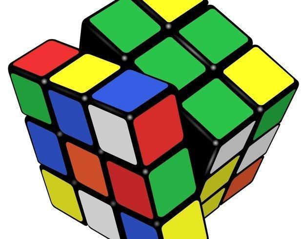 Історія Кубика Рубика