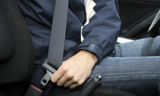 ТОП-10 найнебезпечніших міфів про ремені безпеки
