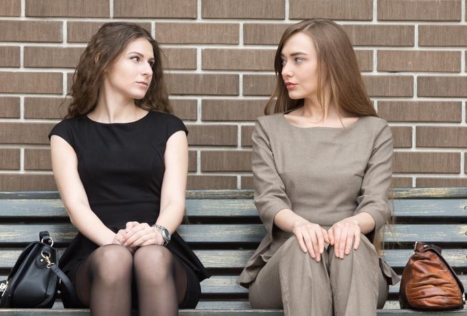 Питання, на які ви не повинні відповідати, як би не наполягав співрозмовник