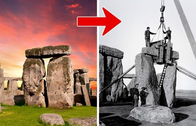 5 історичних фактів, про які ми не знаємо всієї правди (фото)