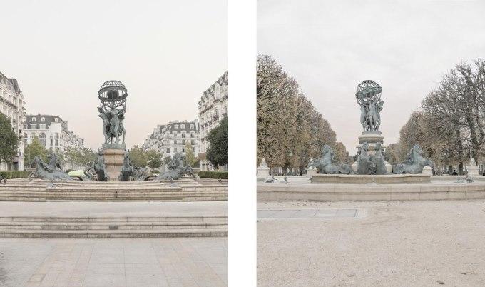 У Китаї побудували місто-копію Парижа, яке з першого погляду важко відрізнити від оригіналу (фото)