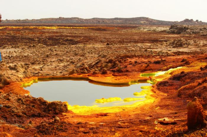 10 цікавих фактів про нашу планету, які знає не кожен (фото)