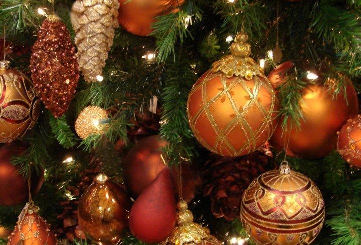 Звідки походить звичай різдвяної ялинки