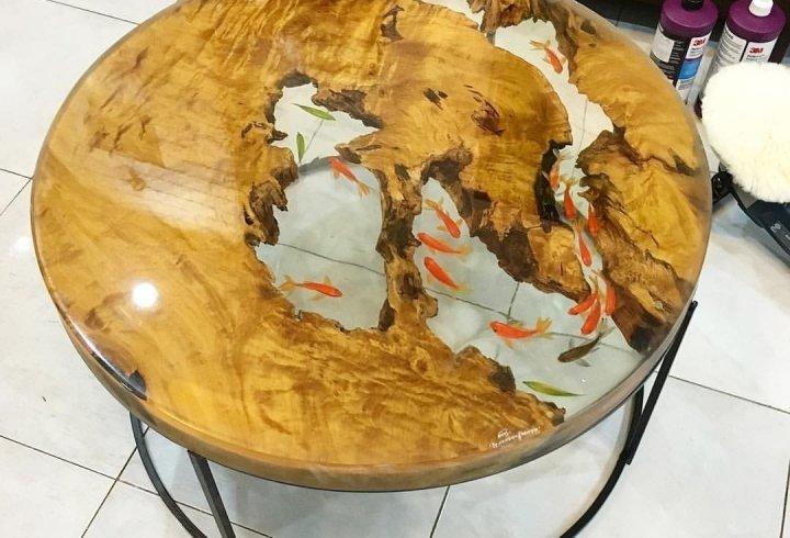 Золоті рибки Рюсуке Фукaхорі (фото, відео)