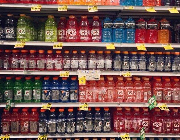 15 продуктів, які лише прикидаються корисними