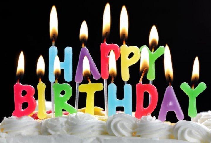 Хто і коли придумав святкувати дні народження