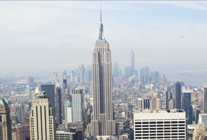 Як виглядає Empire State Building всередині (фото)