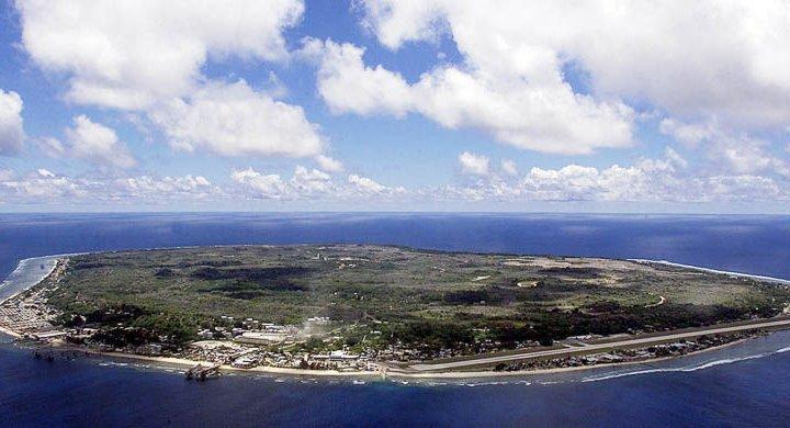 Найбагатший острів світу, що перетворився на країну-жебрака