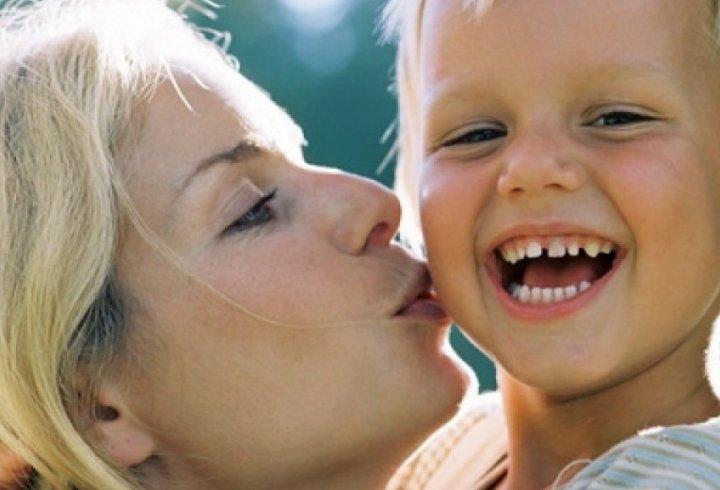 7 простих способів полегшити стосунки з дитиною