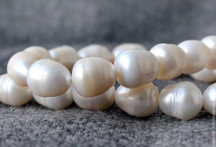 Що таке перли? (фото)
