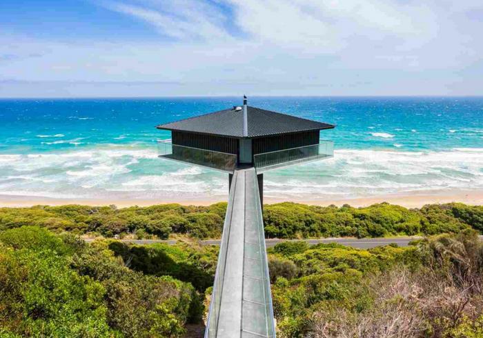 Будинок над прірвою в Південній Австралії (фото)