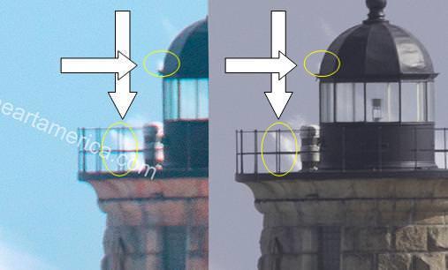 Двоє фотографів випадково зробили знімок в одну і ту ж мілісекунду