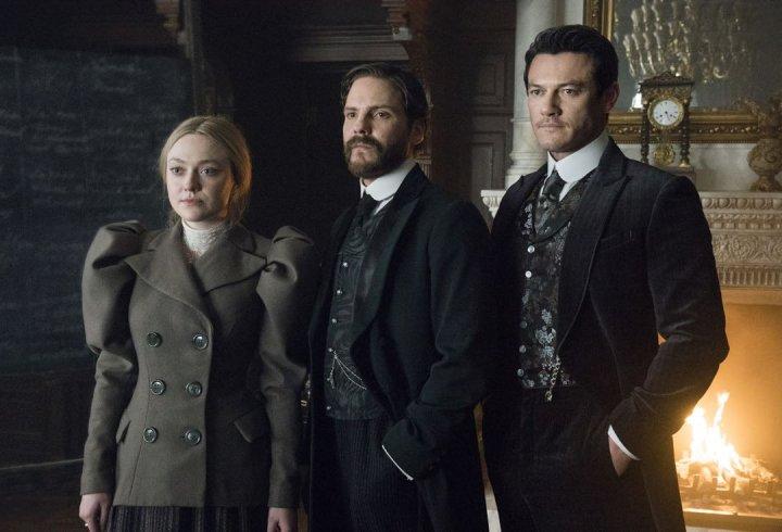 10 серіалів, які варто подивитися в 2018 році
