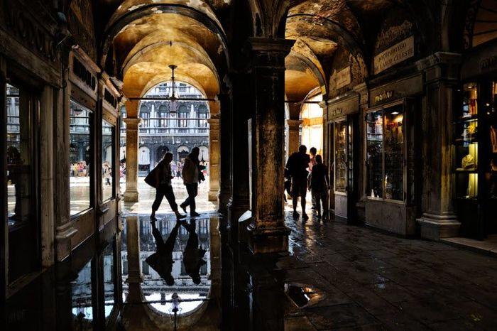 10 цікавих фактів про Венецію (фото)