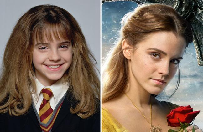 17 років по тому: чим зараз займаються актори «Гаррі Поттера»