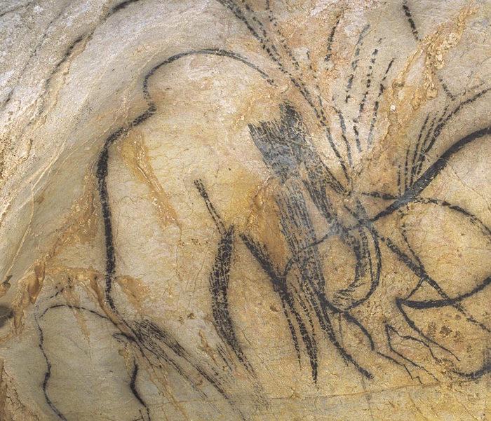 Мамонти в образотворчому мистецтві давньої людини (фото)