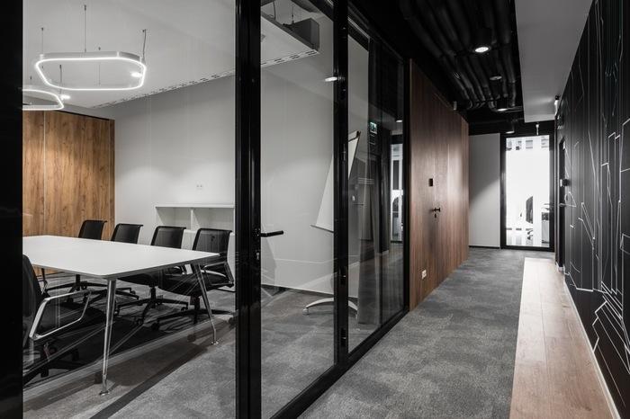 Офіс Eset в Кракові (фото)