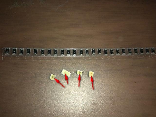 Експрес-ремонт побутових LED ламп