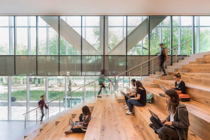 Краща бібліотека світу 2018 (фото)