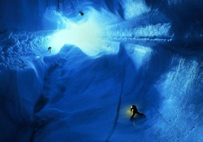 ТОП-5 найцікавіших місць на Землі (фото)