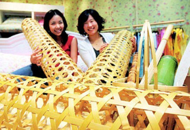 Що таке і кому потрібна «бамбукова подружка»? (фото)