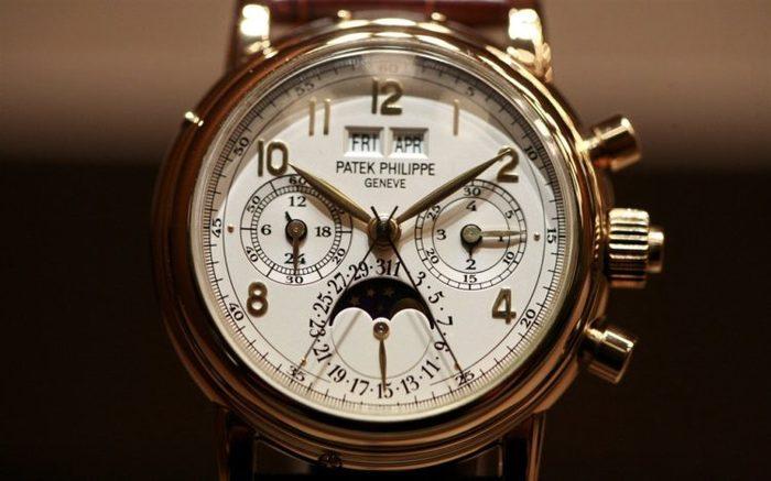 10 цікавих фактів про годинники (фото)