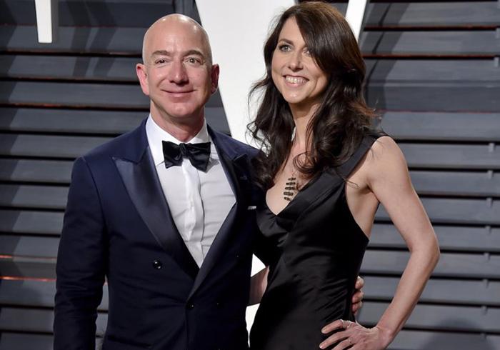 Як живе дружина найбагатшого чоловіка в світі (фото)