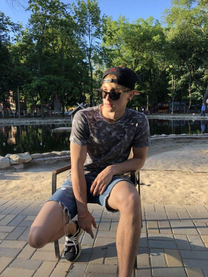 Діма Солярчин: як відеоблог став справою життя