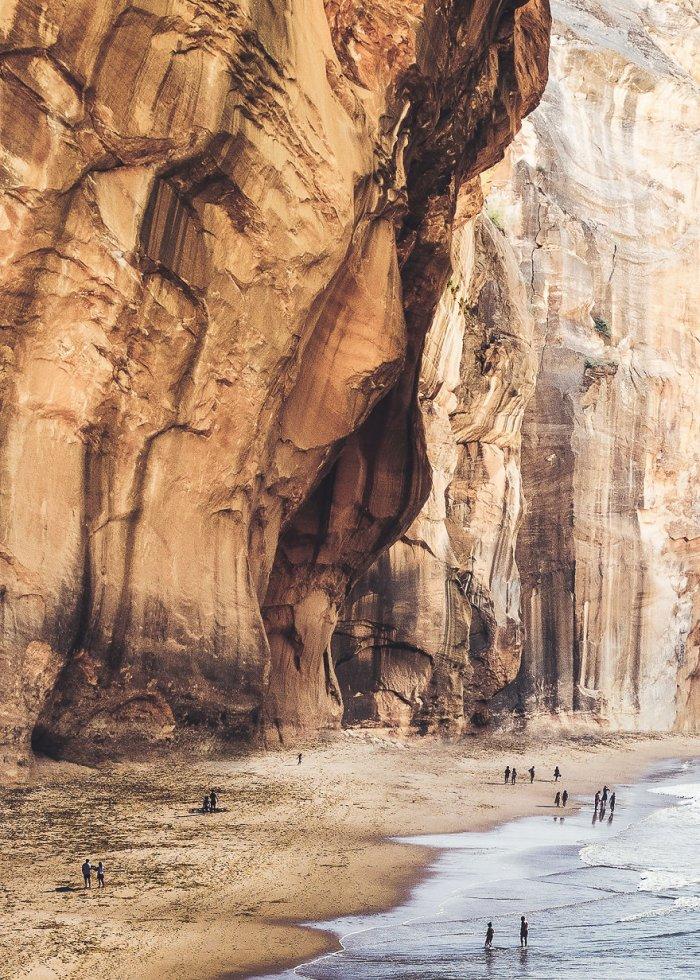 Сюрреалістичні картини Джастіна Пітерса (фото)