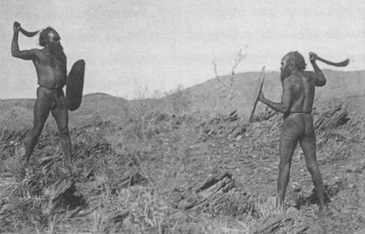 Історія бумеранга (фото)