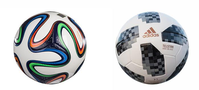 Математика футбольного м'яча