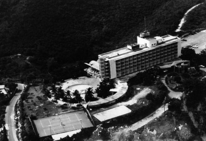 8 закинутих готелів світу (фото)