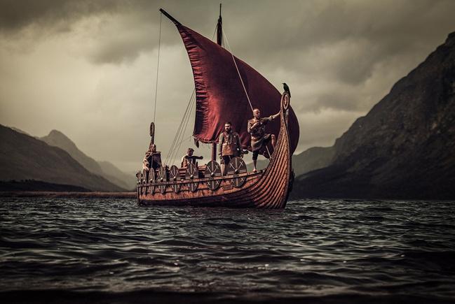 Як магія вікінгів виявилася фізикою
