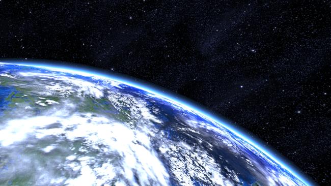 Блогери запустили камеру 360° в стратосферу (відео)