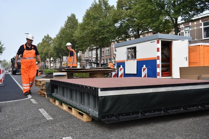 В Нідерландах відкрили велодоріжку з переробленого пластику (фото)