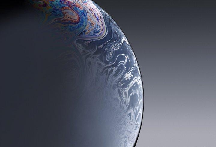 Як встановити стандартні шпалери з нового iPhone XR прямо зараз