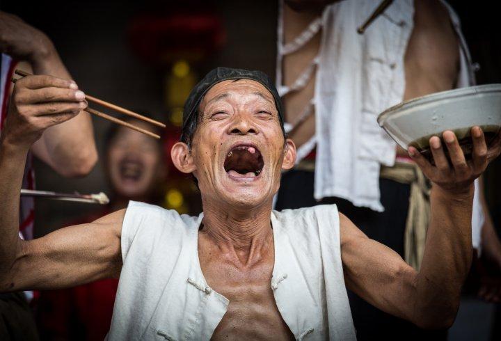 5 речей, які дивують жителів Європи в китайцях?