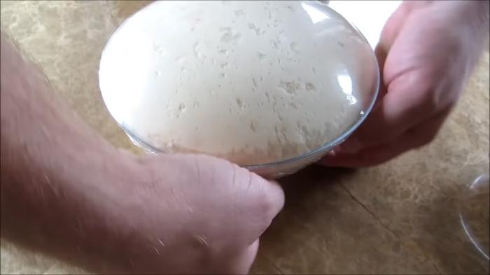 Смачний філіппінський хліб