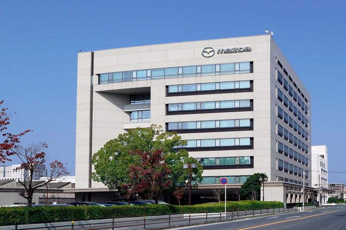 Як виглядають штаб-квартири найвідоміших автомобільних компаній (фото)