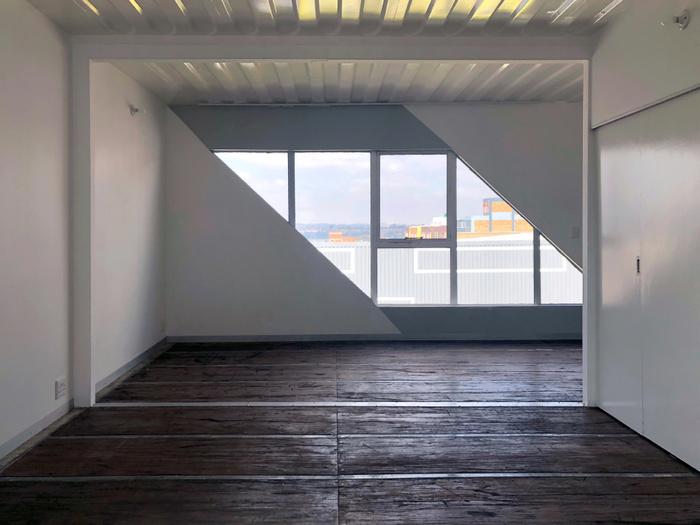 «Доступне житло» - контейнерні багатоповерхівки в Йоганнесбурзі (фото)